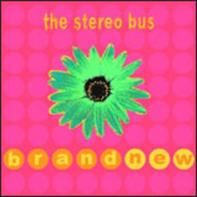 STEREOBUS THE-BRAND NEW *NEW*