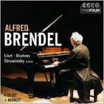 BRENDEL ALFRED-4CD AND BOOKLET *NEW*