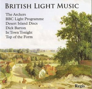 BRITISH LIGHT MUSIC *NEW*