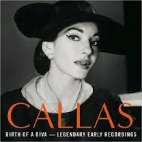 CALLAS MARIA-BIRTH OF A DIVA *NEW*