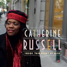 RUSSELL CATHERINE-INSIDE THIS HEART OF MINE *NEW*