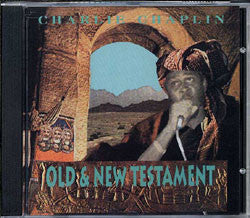 CHAPLIN CHARLIE-OLD AND NEW TESTAMENT CD VGPLUS