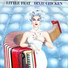 LITTLE FEAT-DIXIE CHICKEN CD *NEW*