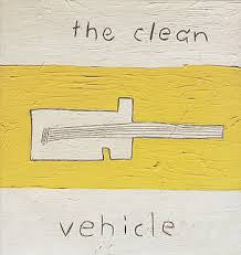 CLEAN THE-VEHICLE 2LP *NEW*