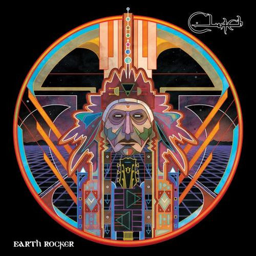 CLUTCH-EARTH ROCKER CD *NEW*