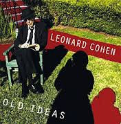COHEN LEONARD-OLD IDEAS CD *NEW*