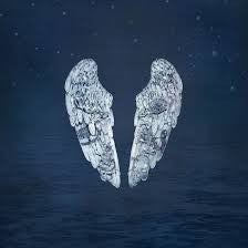 COLDPLAY-GHOST STORIES CD *NEW*