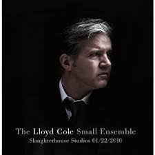 COLE LLOYD-SMALL ENSEMBLE CD  *NEW*