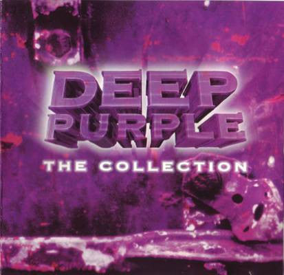 DEEP PURPLE-THE COLLECTION CD LN