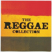 REGGAE COLLECTION-VARIOUS ARTISTS 2CD VG