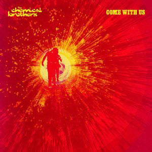 CHEMICAL BROTHERS-COME WITH US CD VG