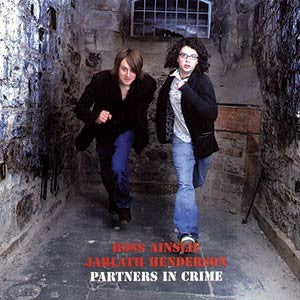 ROSS AND JARLATH-PARTNERS IN CRIME CD *NEW*