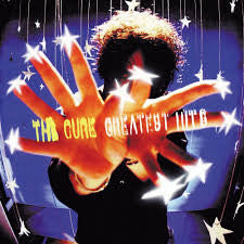 CURE THE-GREATEST HITS  2LP *NEW*