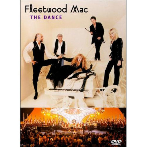 FLEETWOOD MAC-THE DANCE DVD *NEW*