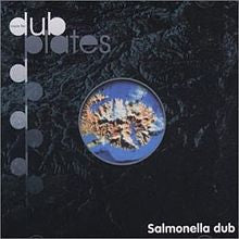 SALMONELLA DUB-INSIDE THE DUB PLATES *NEW*