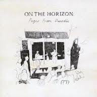 ON THE HORIZON-VARIOUS ARTISTS *NEW*