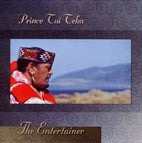 TUI TEKA PRINCE-THE ENTERTAINER *NEW*