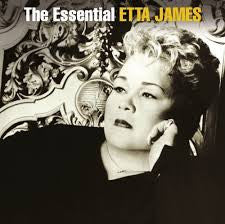 JAMES ETTA-THE ESSENTIAL 2CDS *NEW*