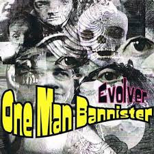 ONE MAN BANNISTER-EVOLVER *NEW*