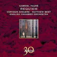 FAURE-REQUIEM CORYDON SINGERS ECO BEST *NEW*