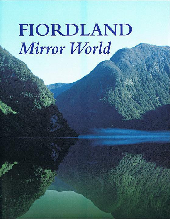FIORDLAND-MIRROR WORLD DVD *NEW*