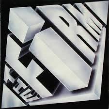 FIRM THE-THE FIRM LP VG+ COVER VG