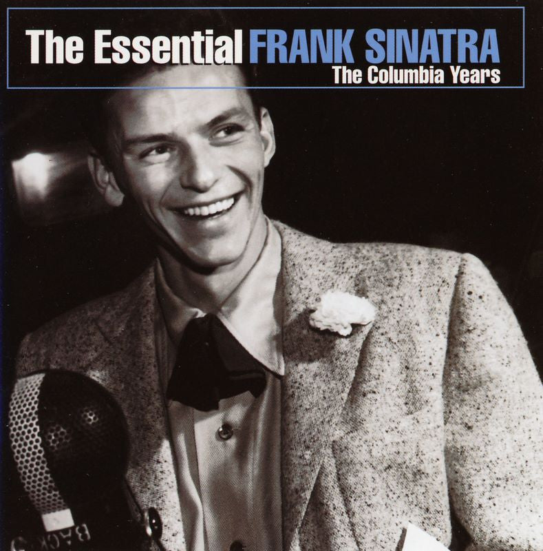 SINATRA FRANK-ESSENTIAL THE COLUMBIA YEARS *NEW*