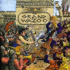 ZAPPA FRANK-THE GRAND  WAZOO *NEW*