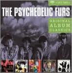 PSYCHEDELIC FURS-ORIGINAL ALBUM CLASSICS 5CD NM
