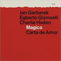 GARBAREK GISMONTI HADEN-MAGICO CARTA DE AMOR 2CD *NEW*