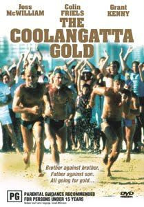 COOLANGATTA GOLD THE DVD M