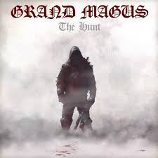 GRAND MAGUS-THE HUNT CD G
