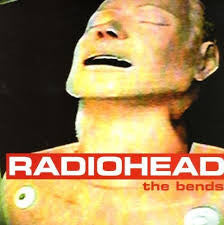 RADIOHEAD-THE BENDS LP *NEW*