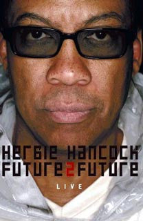 HANCOCK HERBIE-FUTURE 2 FUTURE DVD *NEW*