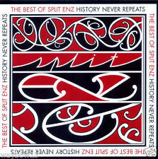 SPLIT ENZ-BEST OF SPLIT ENZ CD G