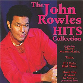 ROWLES JOHN-HITS COLLECTION CD M