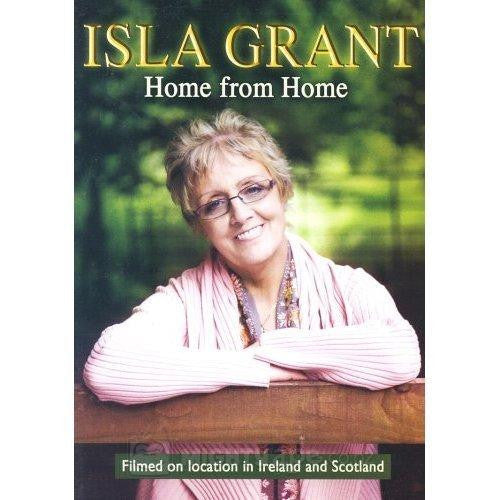 GRANT ISLA-HOME FROM HOME DVD *NEW*