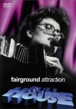 FAIRGROUND ATTRACTION FULL HOUSE DVD ZONE 2 *NEW*