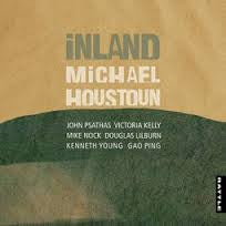 HOUSTOUN MICHAEL-INLAND 3CDS *NEW*