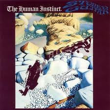 HUMAN INSTINCT THE-STONED GUITAR LP *NEW*