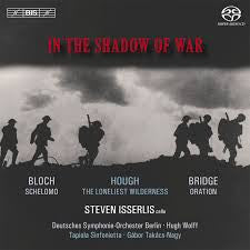 IN THE SHADOW OF WAR-DEUTCHES SYMPHONIE BERLIN *NEW*