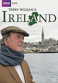 TERRY WOOGANS IRELAND DVD ZONE 2 *NEW*