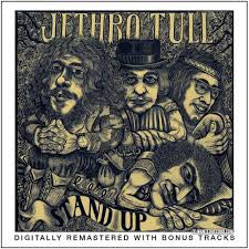 JETHRO TULL-STAND UP *NEW*