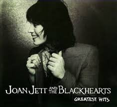 JETT JOAN AND THE BLACKHEARTS-GREATEST HITS 2CD *NEW*