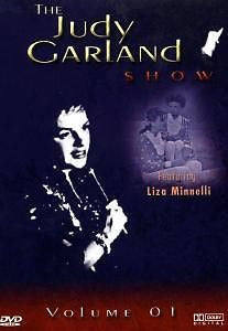 GARLAND JUDY-THE JUDY GARLAND SHOW VOL 1 DVD *NEW*