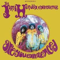 HENDRIX JIMI-ARE YOU EXPERIENCED LP *NEW*