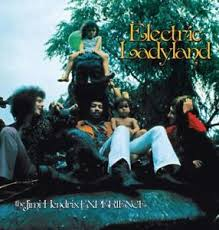 HENDRIX JIMI-ELECTRIC LADYLAND DELUXE EDITION 3CD+BLURAY *NEW*