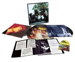 HENDRIX JIMI-ELECTRIC LADYLAND DELUXE EDITION 6LP+BLURAY  BOX SET *NEW*