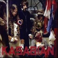 KASABIAN-WEST RYDER PAUPER LUNATIC ASYLUM CD VGPLUS