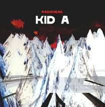 RADIOHEAD-KID A 2LP *NEW*